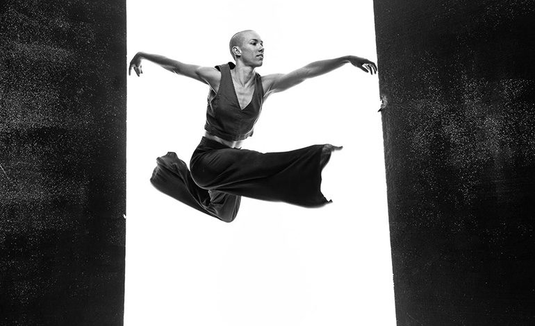 Akbank Sanat Dans Atölyesi'nde: Elena Valls Garcia