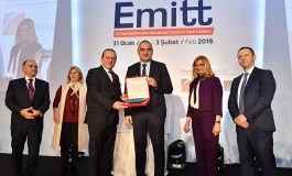23. EMITT Turizm Fuarı Kapılarını Açtı