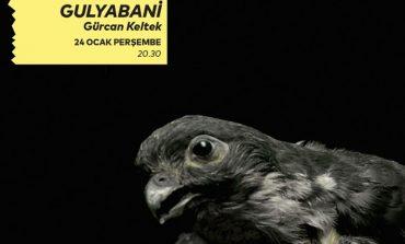 """bomontiada ALT Sinema Günleri'nde bu hafta: """"Gulyabani"""" Gürcan Keltek'in de katılımıyla ilk kez İstanbul'da"""