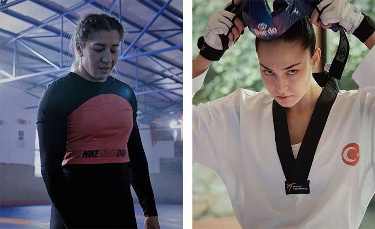 Nike, Türkiye'den Kadın Sporcuların Hikayelerini Global Bir Kampanya İle Anlattı