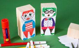 Çocuklar Tatilde Sanatla Eğleniyor!