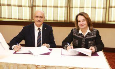 Maltepe Üniversitesi ve Tohum Otizm Vakfı İş Birliği İle Otizm Eğitimleri Akademik Düzeyde Verilecek!