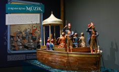 Ceziri'nin Olağanüstü Makineleri Görkemli Bir Sergiyle Uniq Expo'da