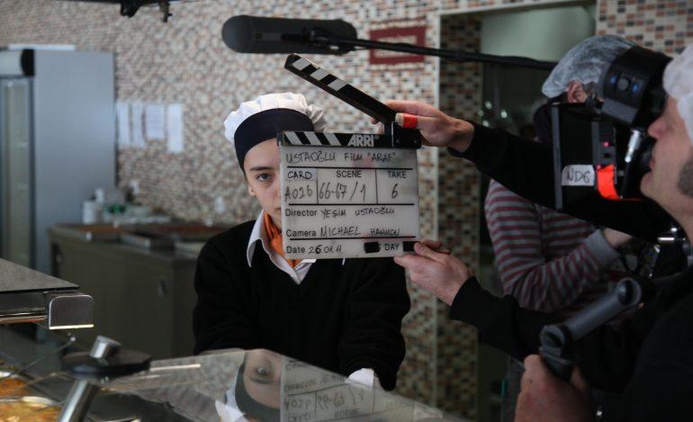 Yeşim Ustaoğlu, İstanbul Modern Sinema'da