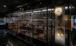 Osmanlı Saat Ustası Mustafa Şem'i Pek'in Saati Pera Müzesi'nde Sergileniyor