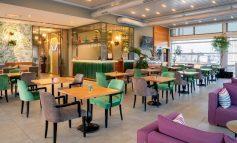 """Hezarfen Bar&Lounge üçüncü şubesi """"Hezarfen Taksim"""" açıldı"""