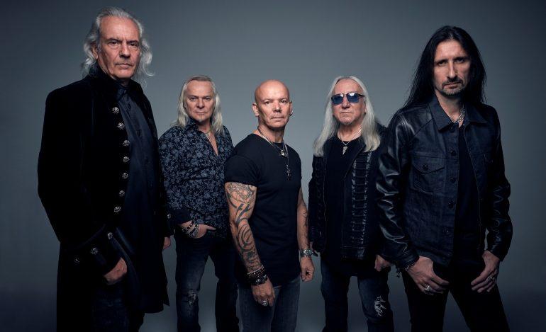 Bir döneme damgasını vuran heavy metal efsanesi Uriah Heep Zorlu PSM'de!