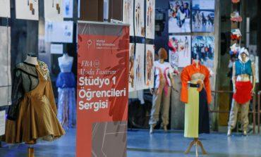 BİLGİ'li öğrencilerden özgün tasarımlar