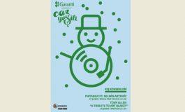 Garanti Caz Yeşili kış konserleri ile içimizi ısıtıyor
