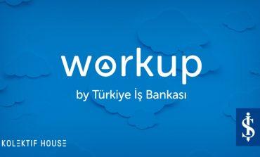 Workup Girişimcilik Programı'nın 4. dönemi başladı