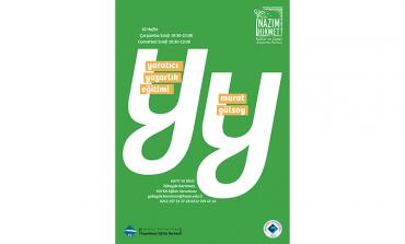 Boğaziçi Üniversitesi'nde Yaratıcı Yazarlık Eğitimleri Başlıyor