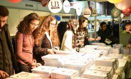 Uluslararası CNR Kitap Fuarı 9 Mart'ta başlıyor