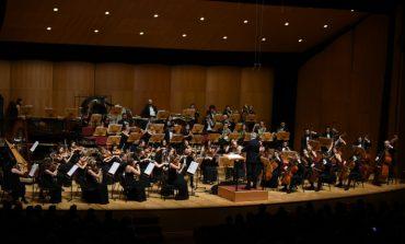 CRR Mart'ta 18 Konserle Müzikseverlerle Buluşacak