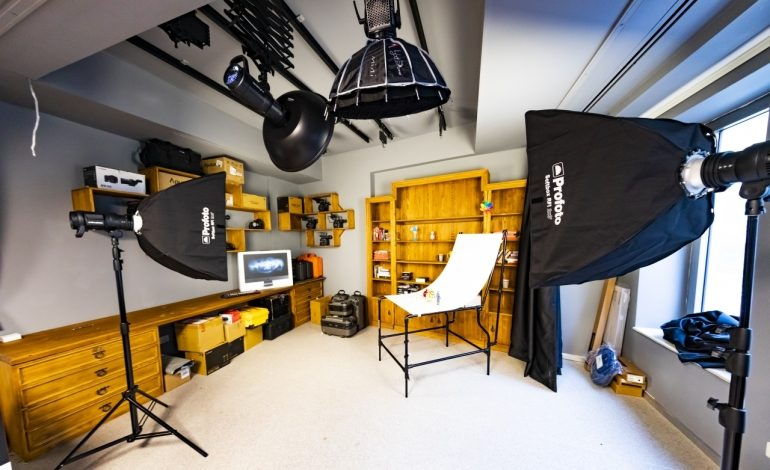 Üç kıtadaki ilk ve tek Canon Deneyim Merkezi, İstanbul'da açıldı