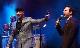 Maher Zain CRR'de Muhteşem Bir Konser Verdi