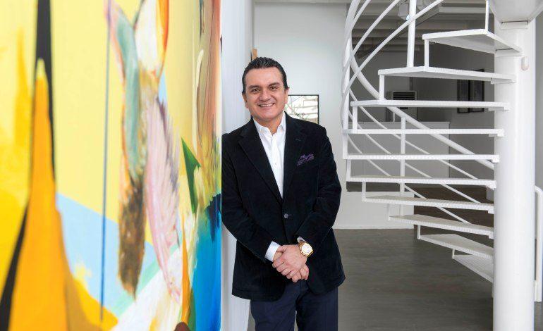 """Şehrin Gözde Sanat Buluşması Etkinliği """"Conrad Talks"""" Nisan ayında Türkiye'nin En İddialı Koleksiyonerlerini Ağırlıyor"""