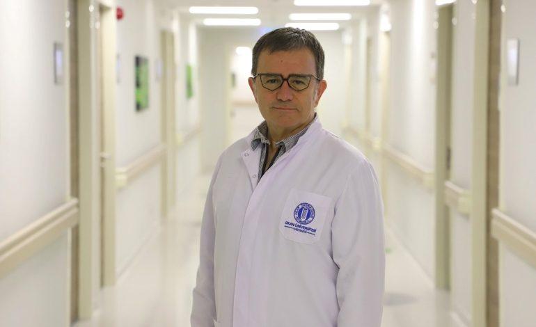 Kanseri Atlatmış Hastalarıyla Koro Kurdu!