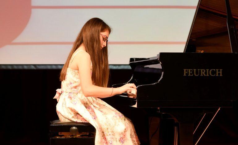 4.Uluslararası Müzik Yarışmasında geri sayım başladı
