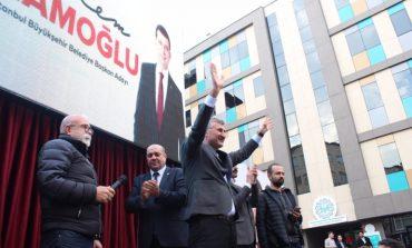 """""""Beyoğlu'nu halka rağmen değil, halkla birlikte yöneteceğiz"""""""