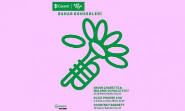 Garanti Caz Yeşili baharı yepyeni konserlerle karşılıyor
