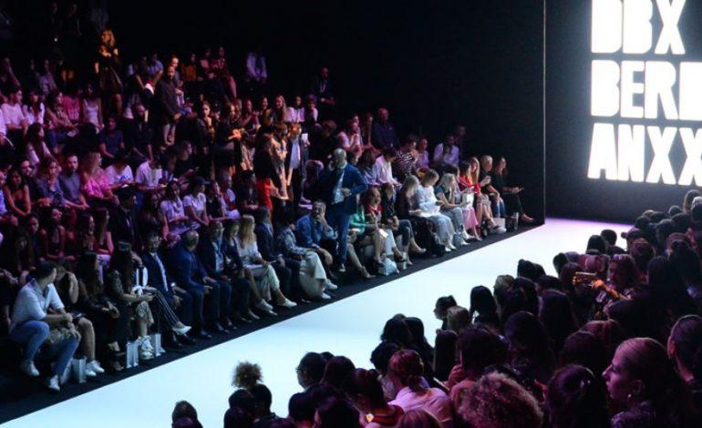 Mercedes-Benz Fashion Week Istanbul bugün başladı
