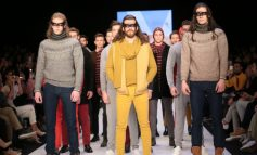 """Hemington """"INDELIBLE TRACES""""  Sonbahar Kış Koleksiyonu Moda Haftasında Tanıttı"""