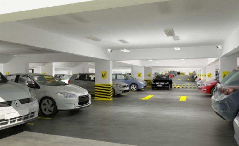 Kapalı Otoparklar Nihayet LPG'li Araçlara Kavuşuyor