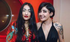 Melek Mosso Dünyaca  Ünlü Fransız Caz Sanatçısı Hindi Zehra İle Aynı Sahney Paylaştı