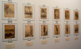 Mihri: Modern Zamanların Göçebe Ressamı 7 Mart - 9 Haziran Salt Galata'da