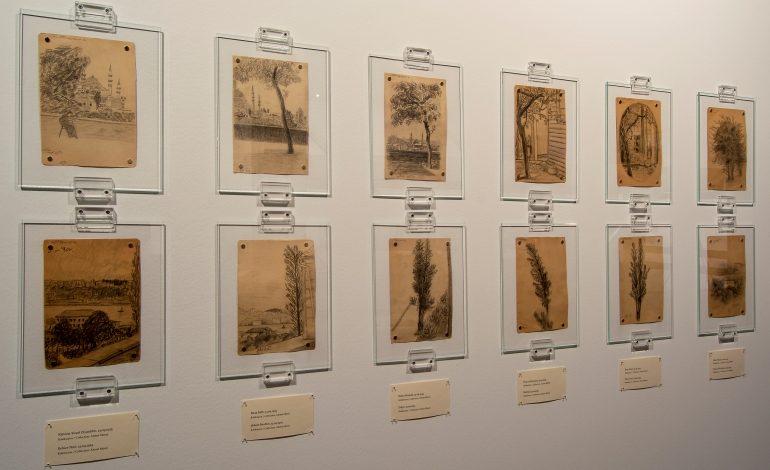 Mihri: Modern Zamanların Göçebe Ressamı 7 Mart – 9 Haziran Salt Galata'da
