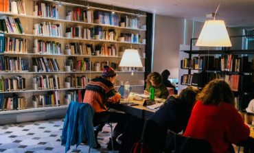 SALT'ta 55. Kütüphane Haftası Programları