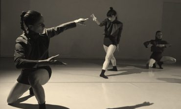 Akbank Sanat'tan Dans Gösterisi: MUT