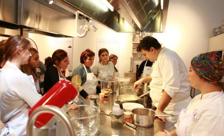 Gastronomi Profesyonelleri ve Meraklıları Aakaretlerde Buluşuyor!