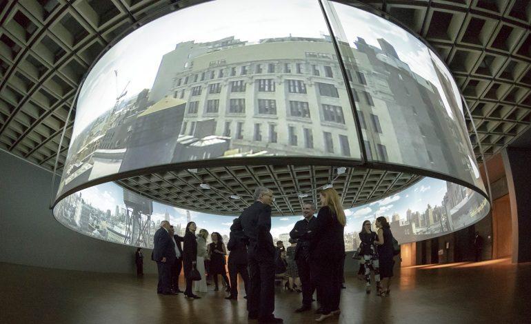 Bilişim Teknolojilerinde Müzecilikte 4.0