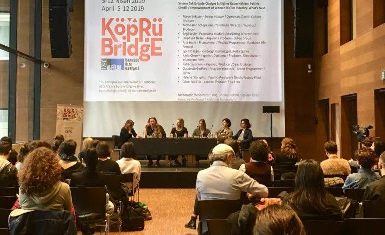 38. İstanbul Film Festivali, Teknoloji ile Sinemaseverlere ulaştı