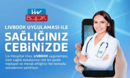 Livbook İle Sağlık Arşiviniz Cebinizde !