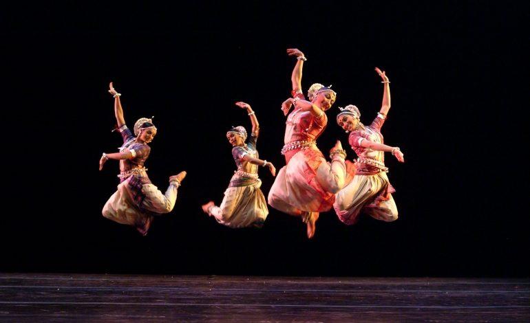 Hindistan'ın geleneksel Odissi dansı ilk kez İstanbul'da