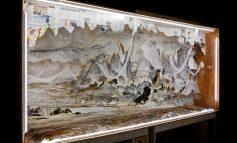 Çin Güncel Sanatının Ödüllü İsmi Xu Bing, Eserlerinin Üretim Sürecini Anlatıyor