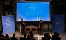 Facebook Developer Circles'ı Türkiye'de Başlatıyor