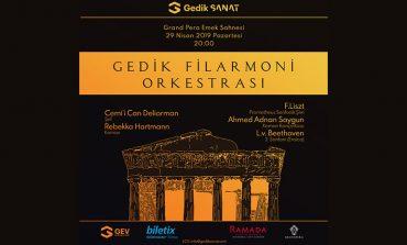 Grand Pera Emek Sahnesi, unutulmaz bir müzik şölenine ev sahipliği yapıyor