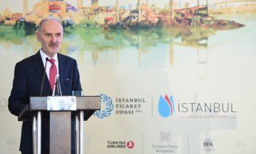 İstanbul İnstagram Üzerinden Dünyaya Tanıtılıyor