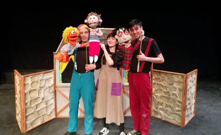 'Turunç'un Bahçesi' Çocuk Tiyatrosu ile HDI Sigorta Sanata Desteğini Sürdürüyor