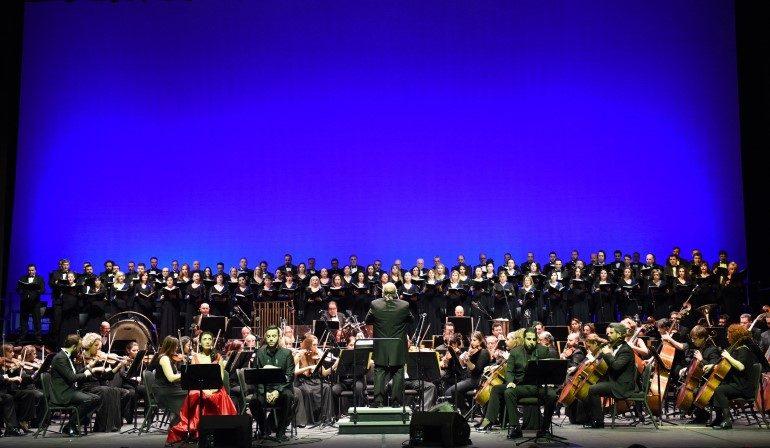 """İstanbul Devlet Opera ve Balesi """"Gala Konser"""" ile Leyla Gencer'i Anıyor 10 Mayıs 2019'da Kadıköy Süreyya Operası'nda"""