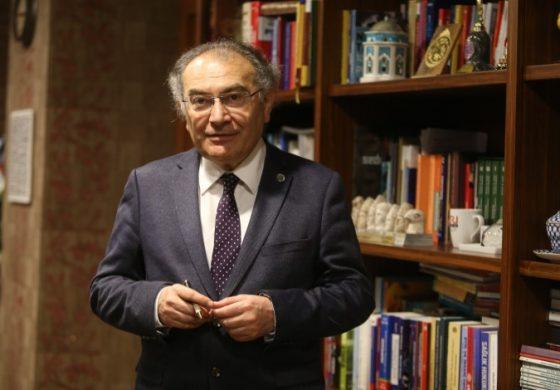 """Prof. Dr. Nevzat Tarhan: """"Şizofreni ruhsal değil, beyinsel bir hastalık"""""""