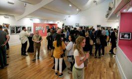 Ara Güler'in Sanatçı Portreleri İlk Kez Işık Üniversitesi'nde Sergileniyor