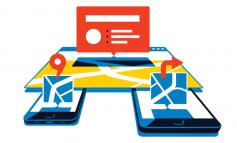 Yandex, harita servislerini kurumlara açıyor