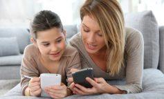 Dijital Neslin Mimarı Mobil Oyuncu Anneler Araştırması