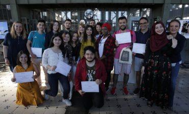 Uluslararası BİLGİ Öğrencilerinin Gözünden Türkiye'nin Harikaları
