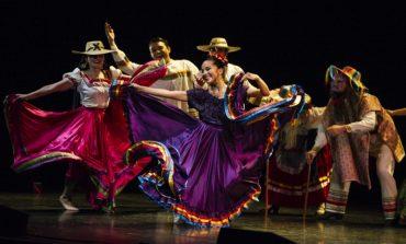 İş Sanat'ın 19. Sezonu Calpulli Meksika Dans Topluluğu ile Muhteşem Bir Kapanışa Sahne Oldu