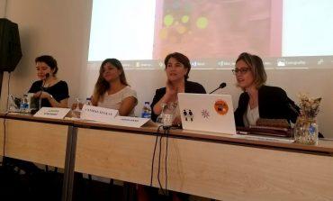 Toplumsal Cinsiyet Perspektifinden Türkiye'de Göç Araştırmaları Konferansı Gerçekleştirildi